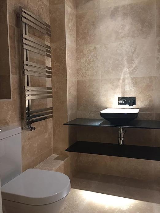 Bathroom Renovations Kingston Ontario: Bathroom Installation & Renovation Gallery