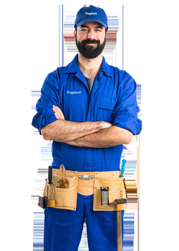Oxyplumb plumber