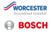 Worcester Bosch group Faringdon