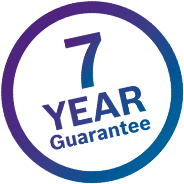 7 years guarantee oil boilers faringdon