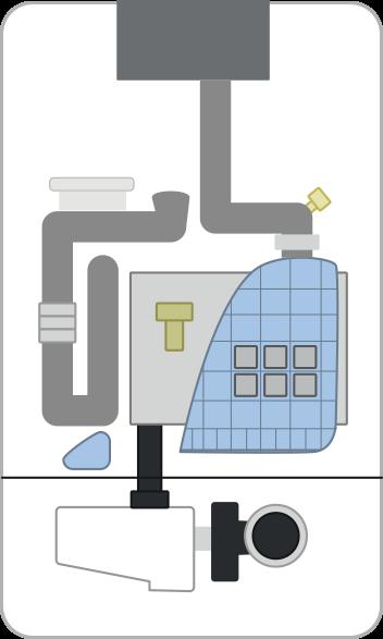 Annual Gas Boiler Service Faringdon