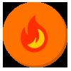 Gas Boiler Flame Service
